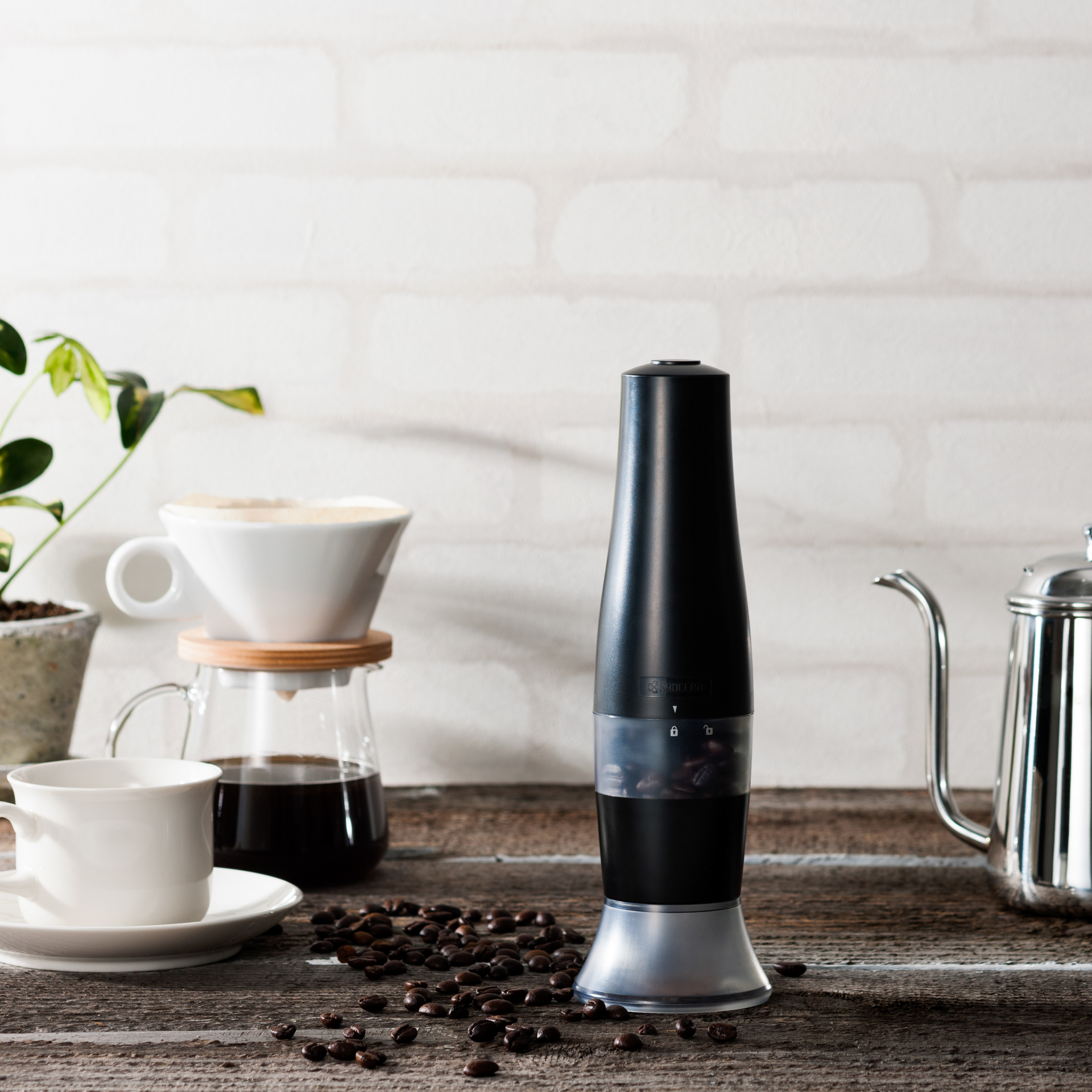 Picture of Electric Coffee Grinder