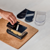 Picture of Compact Slicer Set: Mandoline Slicer, Julienne Slicer, Grater and Storage Container