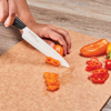 "Picture of Revolution Ceramic 5"" Slicing Knife - White"