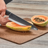 "Picture of Revolution Ceramic 7"" Chef's Knife - Black"