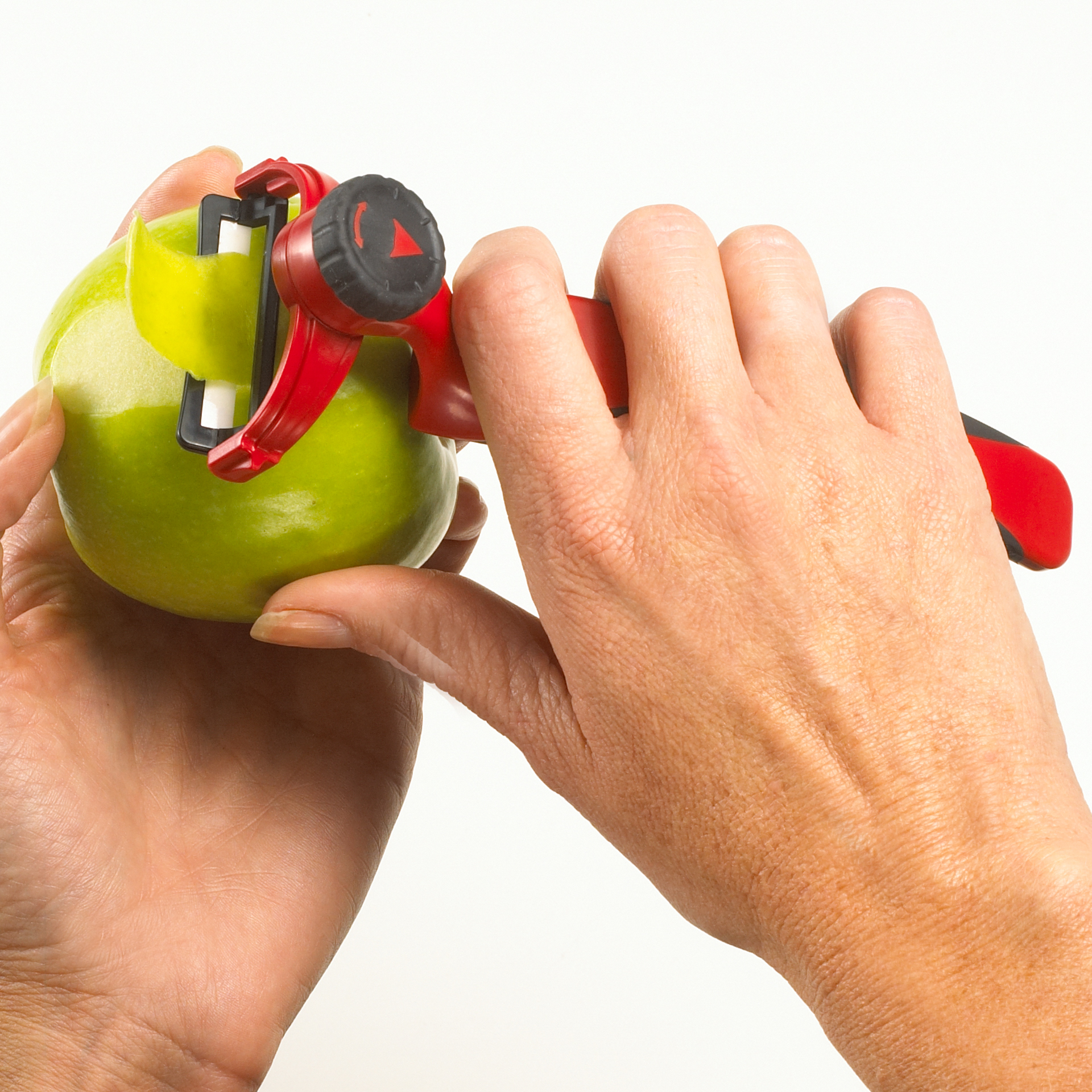 Picture of The Perfect Peeler - For right or left-handed users
