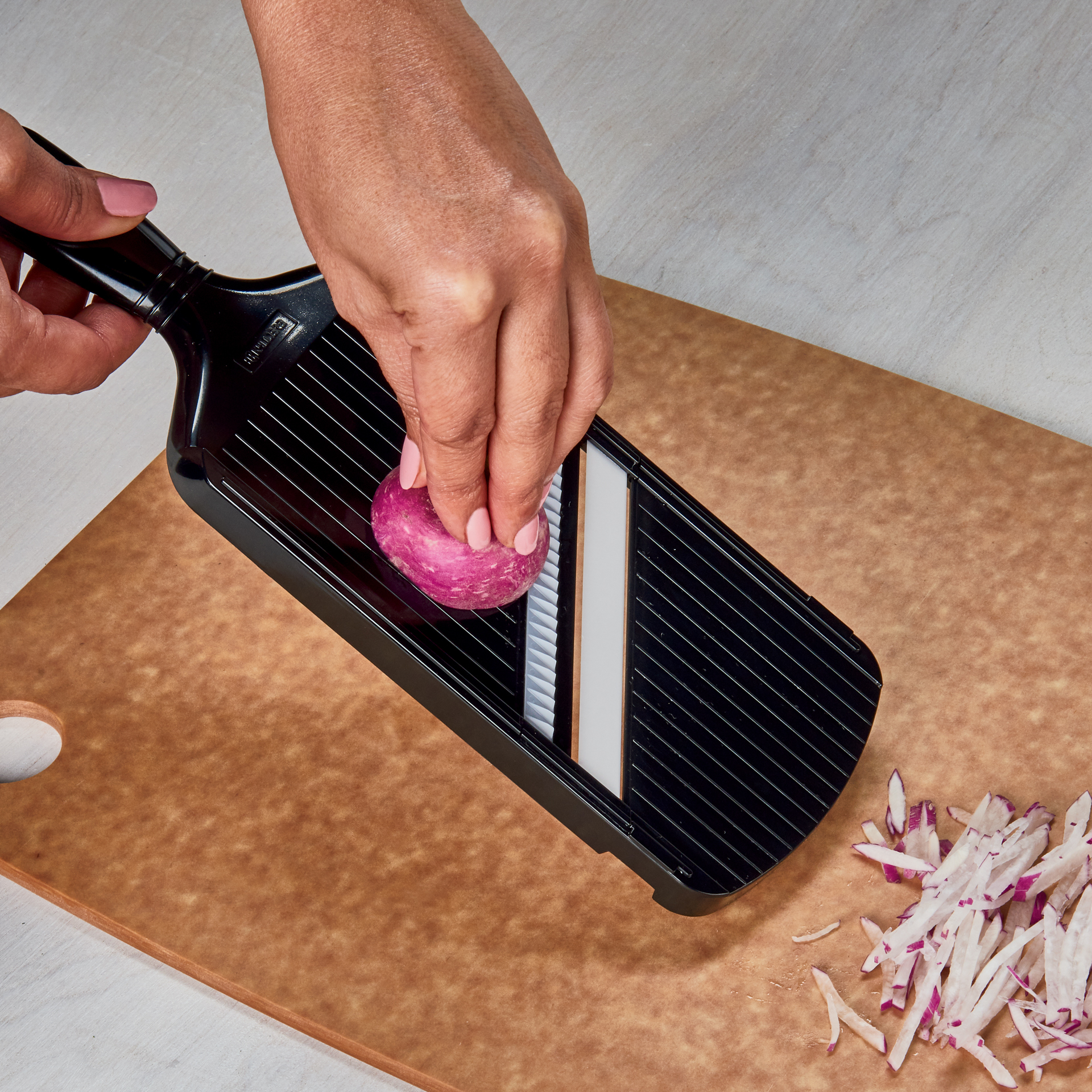 Picture of Ceramic Julienne Mandoline Slicer