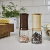 Picture of Beechwood Ceramic Spice Mills