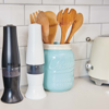Picture of 2 PC VALUE SET:  Electric Salt and Pepper Ceramic Mills