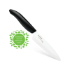 "Picture of Bio Series 4.5"" Ceramic Utility Knife - Black/White"